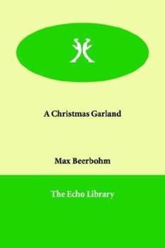 Paperback A Christmas Garland Book