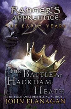 The Battle of Hackham Heath 039916362X Book Cover