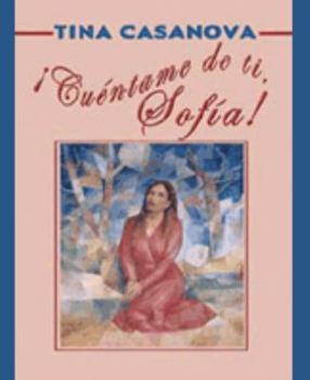 Paperback Cuentame de Ti, Sofia! (Spanish Edition) [Spanish] Book