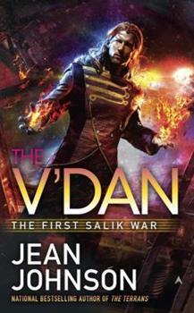 The V'Dan - Book #2 of the First Salik War