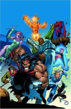 X-Men: The Complete Age of Apocalypse Epic, Book 2 - Book  of the Marvel Complete Epic