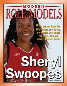 Sheryl Swoopes - Book  of the Role Model Athletes