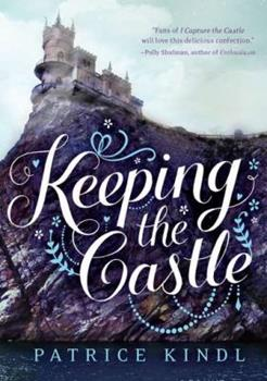 Keeping the Castle 0142426555 Book Cover