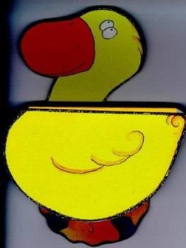 Board book Zippy Books: Duck Book