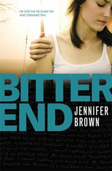 Bitter End 0316086967 Book Cover