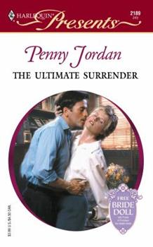 The Ultimate Surrender (Harlequin Presents, 2189) - Book #9 of the Perfect Crightons