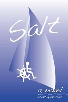 Paperback Salt Book