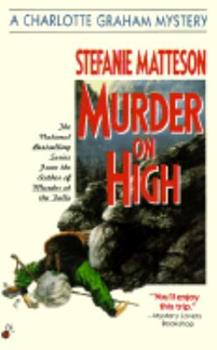 Murder on High 0425143554 Book Cover