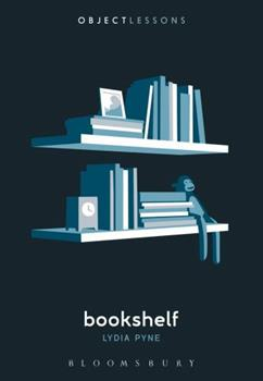 Bookshelf - Book  of the Object Lessons