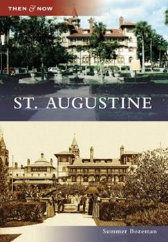 St. Augustine - Book  of the  and Now