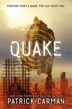 Quake 0062085905 Book Cover
