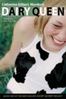 Paperback Dairy Queen Book