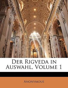 Paperback Der Rigveda in Auswahl Book