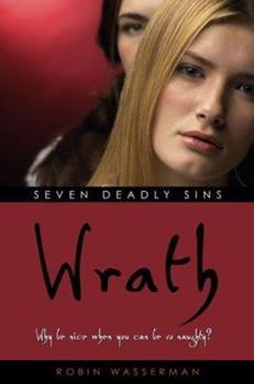 Wrath 0689877854 Book Cover