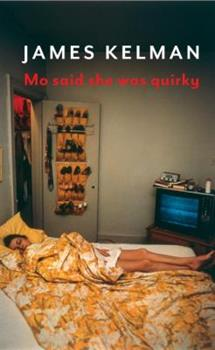 Mo Said She Was Quirky 1590516001 Book Cover
