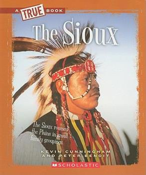 Paperback The Sioux Book