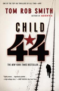 Paperback Child 44 Book