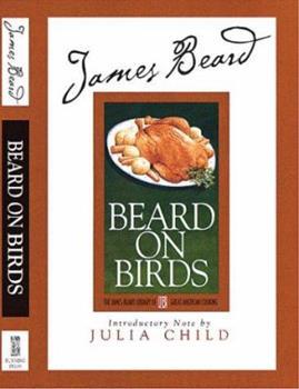 Beard on Birds 0446390321 Book Cover