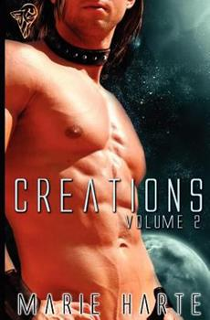 Creations: Volume 2 - Book  of the Creations