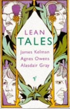 Lean Tales 0099585413 Book Cover
