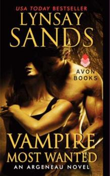 Vampire Most Wanted - Book #20 of the Argeneau
