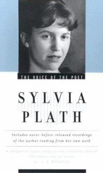 Voice of the Poet: Plath - Book  of the Voice of the Poet