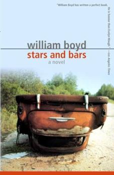 Stars and Bars 014008889X Book Cover