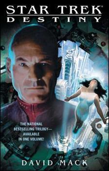 Destiny - Book  of the Star Trek: Destiny