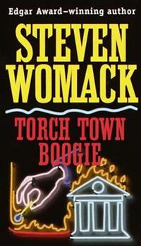 Torch Town Boogie 034538010X Book Cover