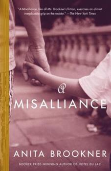 A Misalliance 0586070737 Book Cover