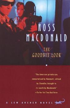 The Goodbye Look 0553241923 Book Cover