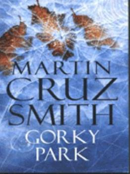 Paperback Gorky Park. Book