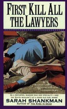 First Kill All the Lawyers 0671748939 Book Cover