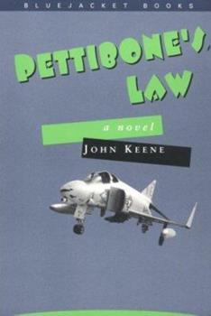 Pettibone's Law: A Novel (Bluejacket Books) 1557504547 Book Cover