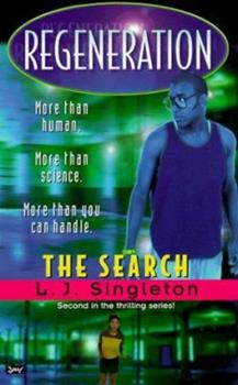 The Search - Book #2 of the Regeneration