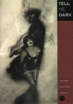Tell Me, Dark 1563890887 Book Cover