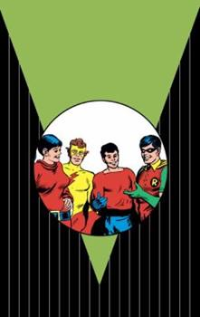 The Silver Age Teen Titans Archives, Vol. 2 - Book  of the DC Archive Editions