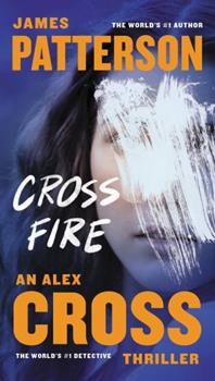 Cross Fire 0446574716 Book Cover
