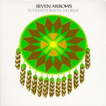 Seven Arrows 0345329015 Book Cover