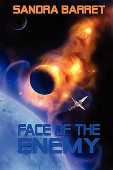 Paperback Face of the Enemy Book