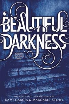 Paperback Beautiful Darkness Book