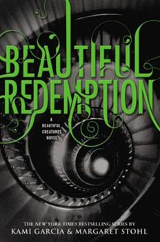 Beautiful Redemption 0316123560 Book Cover