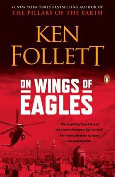 Paperback On Wings of Eagles Book