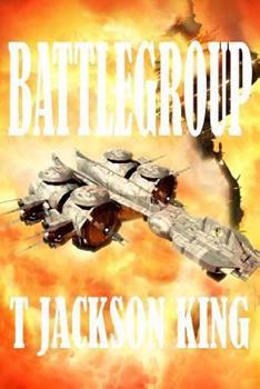 Paperback Battlegroup Book