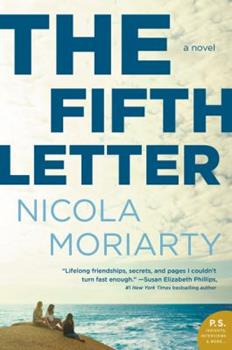 Paperback The Fifth Letter Book