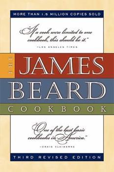 The James Beard Cookbook 3 Ed 1569248095 Book Cover