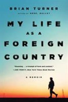 My Life as a Foreign Country: A Memoir 0099578875 Book Cover