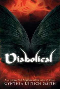 Diabolical 0763651184 Book Cover