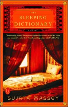 The Sleeping Dictionary 1476703167 Book Cover