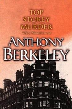 Top Storey Murder 0745164390 Book Cover
